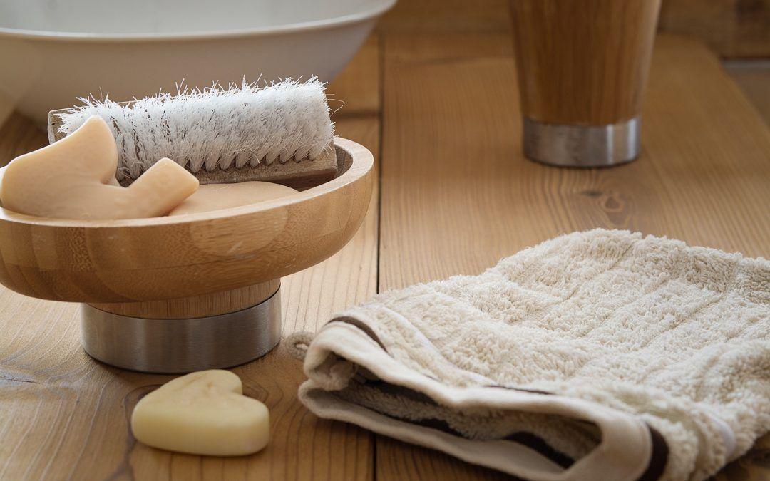 Mantener una higiene básica