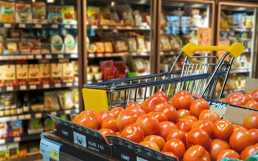 Protégete al hacer las compras durante el COVID-19