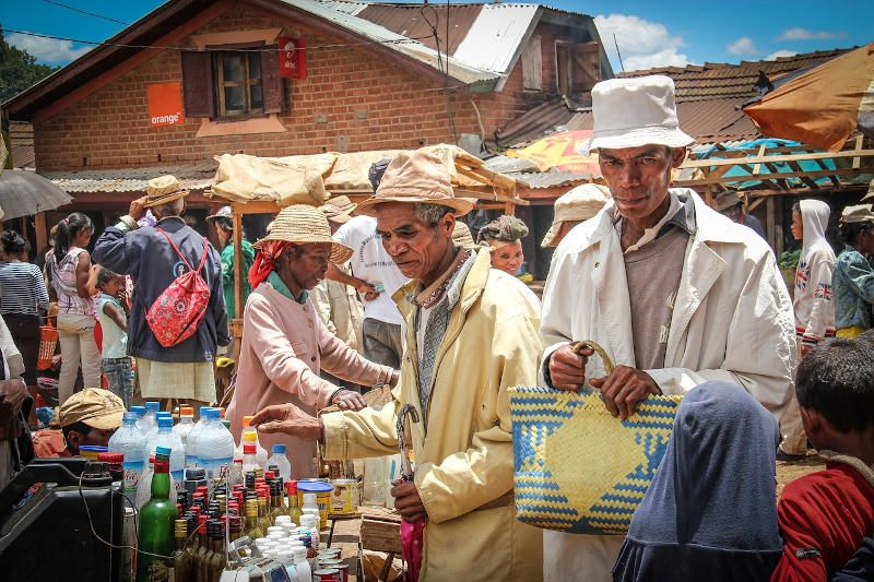 Tecnología que ayuda a los comercios en situaciones de crisis.