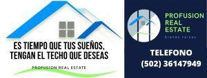 Teléfono Profusión Real Estate
